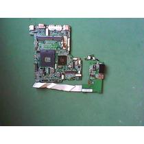 Placa Mãe Notebook Microboard Iron I5xx I3xx(defto)(pmn-027)