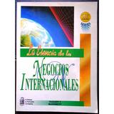 La Esencia De Los Negocios Internacionales, J H Taggart