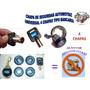 Chapas(4) De Seguridad Universal Llave Tipo Bancaria