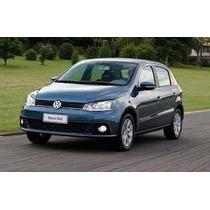 Volkswagen Gol Trend Comfortline 1.6 2017 0 Km 5 Puertas