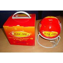 Extinguidor De Fuego Elide Fire Ball