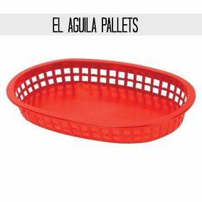 Canasta De Plastico Para Comidas Fodservice