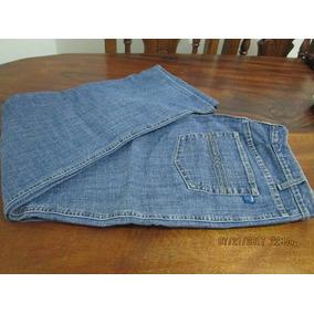 ed09e9e4d Pantalon Jean Para Embarazada Talla Xl Marca Miss Mama
