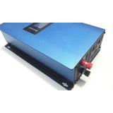 Inversor 1000w Interconexion A Red 22-65vcd 1000 W