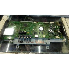 Main Para Pantalla Sony Led Modelo Kdl-42w650a