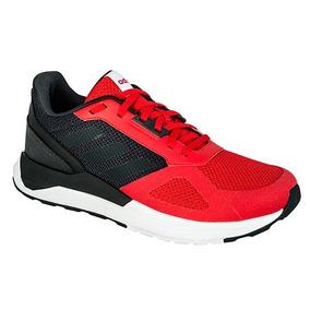 Tenis adidas Run80s Rojo-negro Tallas  25 Al  29 Hombre 87f605c1c2b9e
