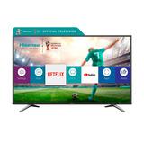 Smart Tv 43 Hisense Hle4317rtf Negro