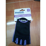 Guantes Reebok, Fitness Gloves