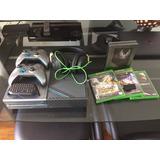 Xbox One Edicion Halo 5, Accesorios Y Juegos