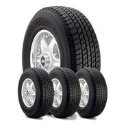 265/70/16 Bridgestone Dueler Ht 840  Toyota Hilux Kit X 4