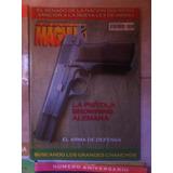 Lote De 16 Revistas Magnum De Armas Y Caza