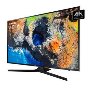Smart Tv Led 75 Polegadas Samsung Un75mu6100 Uhd 4k Hdr Prem