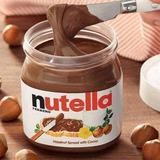 Venta De Frascos De Nutella De Vidrio Y Plástico