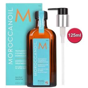 Moroccanoil - Óleo De Tratamento 125ml