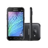 Samsung Galaxy J1 2016 Sm-j120m Duos 8gb 4g Novo Nota Fiscal