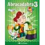 Abracadabra 3 Tinta Fresca Areas Integradas (