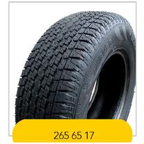 Pneu 265/65 R17 110r Tyre S-10/ranger/toyota Inmetro Remold