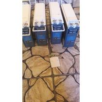 Bateria 12v 100 Amperes Slim Gel Som Nobreak