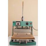 Máquina De Estampar - Prensa Térmica Compacta Print