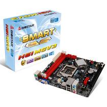 Tarjeta Madre Biostar H61mgv3 Socket 1155 Intel