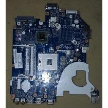 Placa Mãe Acer Aspire 5750 Br858 P5we0 La-6901p Ver Anuncio