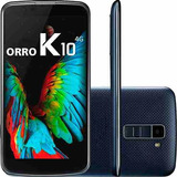 Celular Smartphone Android Orro K10 4g Wifi S7 Dual Chip