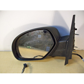 Espejo Retrovisor Chevrolet Pick Up 07 13 Original B5