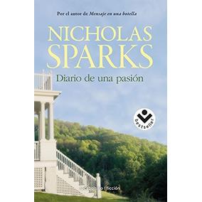 Libro Diario De Una Pasión - Nuevo
