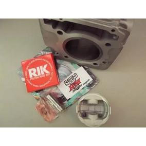 Kit De Aumento Twister P/330cc + Pino Cursado E Flange