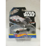 Enigma777 Hot Wheels 4 Carros Falcon Slave X-wing Fighter
