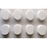 Moldes De Plástico Para Jabones Artesanales