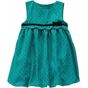 Gymboree Vestido Para Bebe Niña 100% Original