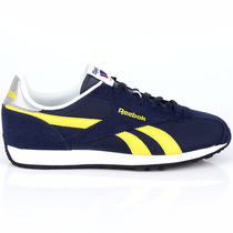 Zapatillas Reebok Royal Alperez Run Us 9 Urbanas Ndph
