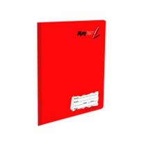 Cuaderno Rayter Cosido College Raya 100 Hojas
