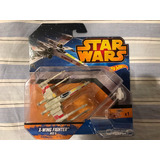X Wing Fighter Red 5