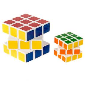 Lindo Set De Cubos