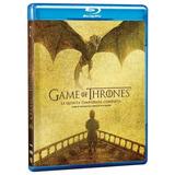 Game Of Thrones Temporada 5 Nuevo 4 Blu Ray Original Cerrado