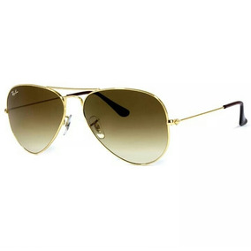 2328b73b1ff0e Oculos Ray Ban Aviador Degrade Masculino - Óculos no Mercado Livre ...