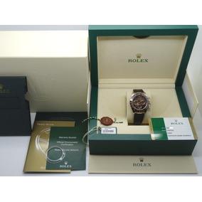 Reloj Rolex Suizo Meses Sin Intereses
