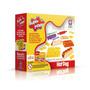 Brinquedo Super Massa Hot Dog Com 2 Potes Original Estrela