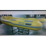 Bote Inflable Dingui Caribe L10