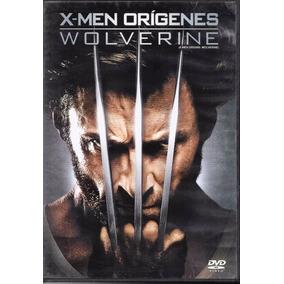 X- Men Orígenes - Wolverine - Español - Dvd