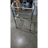 Andador Artículado Aluminio Adulto Calidad Premiun