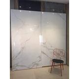 Porcelanato Carrara Calacata 120x240 Nueva Medida