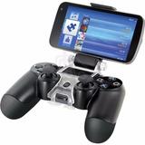 Suporte Smartphone Celular Para Controle Ps4 Playstation