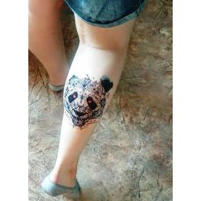 Tatuagem Grande De Animais Novos Modelos!!! Lindas