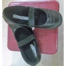 Zapatos Colegiales Maria Pizzola