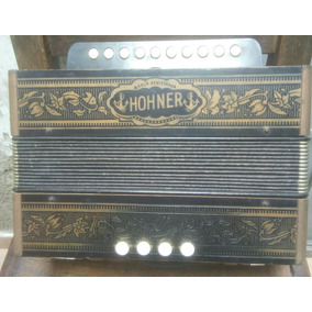 Acordion Hohner