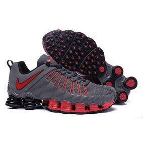 Tênis Nike 12 Molas Original Aproveite Fale Conosco Oferta ! bc3bca920d8fc