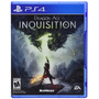 Dragon Age Inquisition Ps4 Fisico New Full Gamer